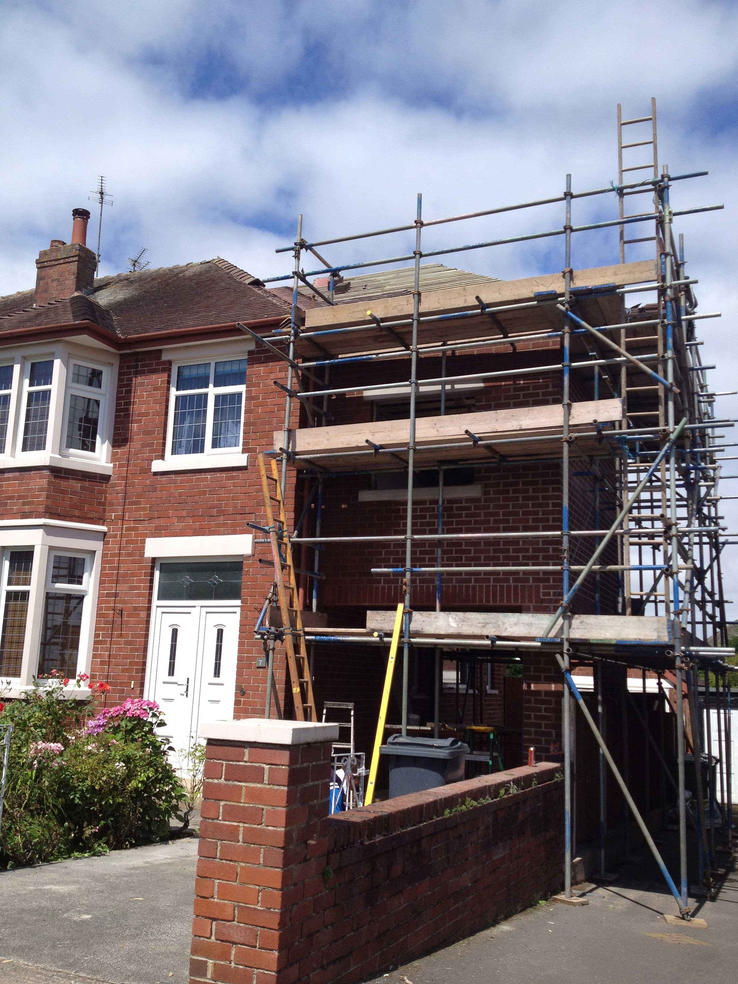 Removal & Extension Case Study
