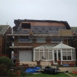 Loft Conversion Case Study