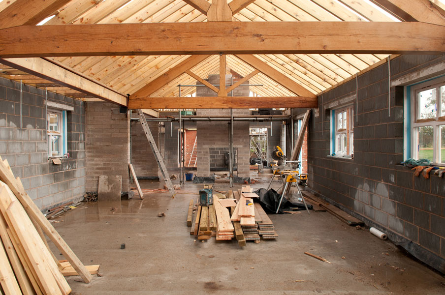 Keystone Construction Gallery Image