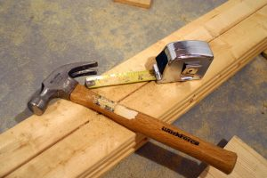 Building Tools for a Builder Blackpool Based and Beyond